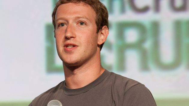 MoveOn, Sierra Club, and Daily Kos Spike Facebook Ads to Protest Mark Zuckerberg's Dark-Money Group