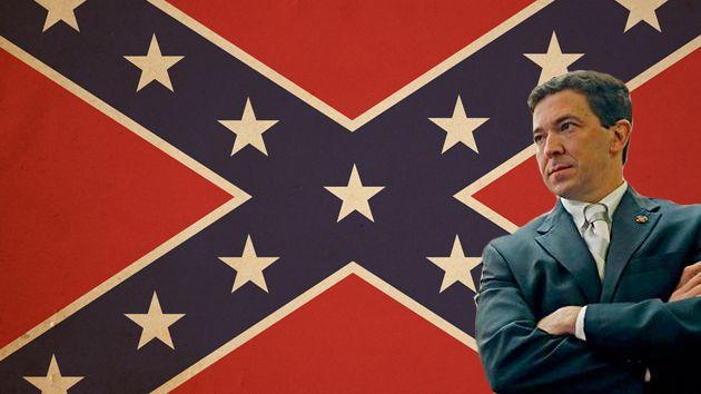 McDaniel: A real loyal American, isn't he?