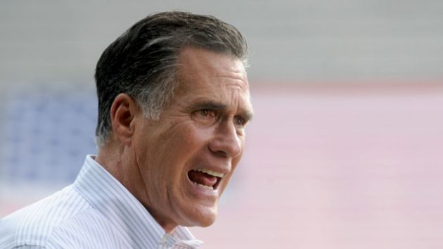 Obama Wants Mitt Romney's Favorite Tax Break to Die