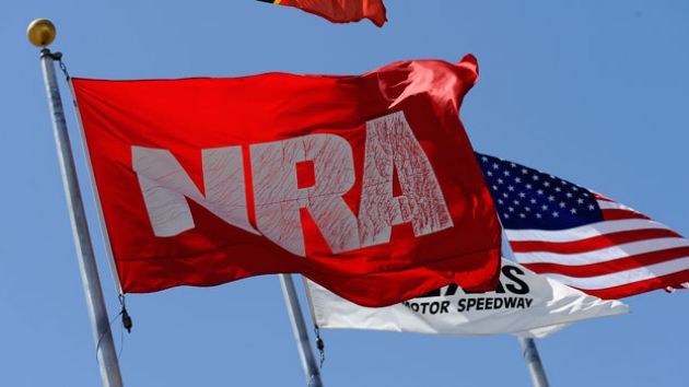 nra flag