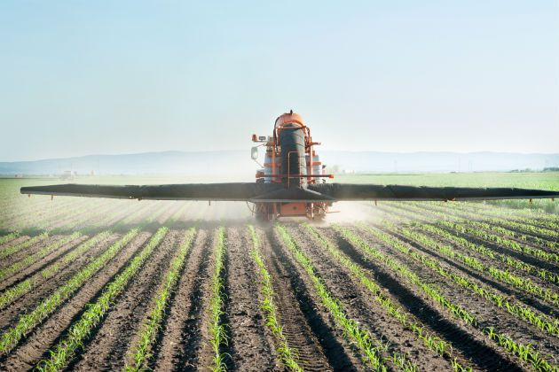 A Brief History of Our Deadly Addiction to Nitrogen Fertilizer
