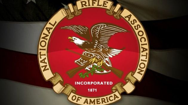 NRA logo