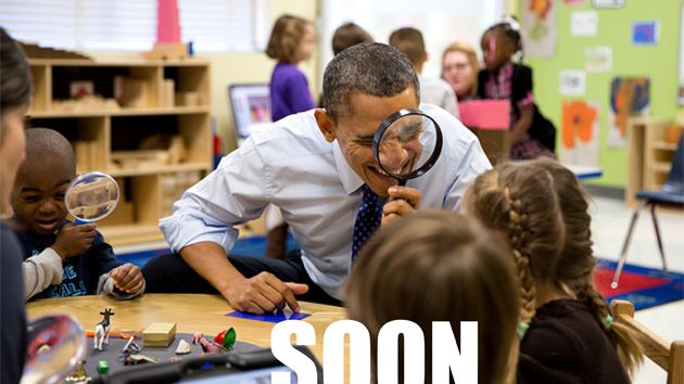 The Tea Party's Next Bogeyman: Obama's Common Core Conspiracy