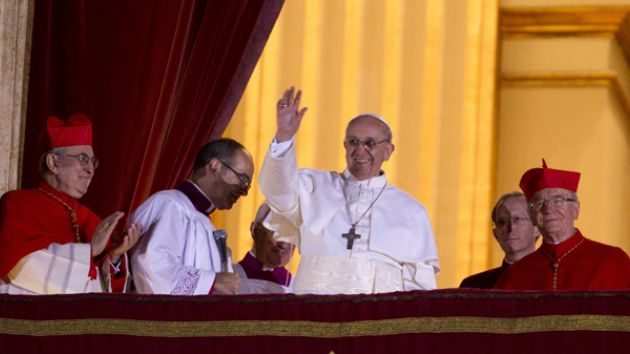 The World Has Its First Jesuit Pope. Will He Really Help the Poor?