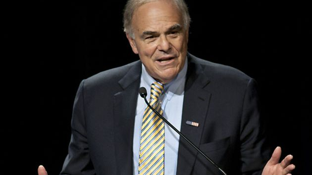 Ed Rendell Backs Fracking, Fails to Mention His Industry Ties