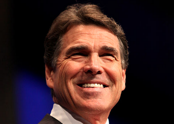 Rick Perry's $487 Million Corporate Slush Fund Doesn't Need Your Stinkin' Audit