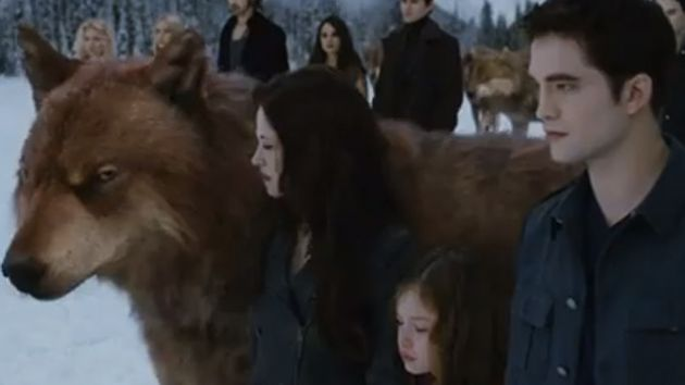 twilight saga breaking dawn part 2 kristen stewart robert pattinson