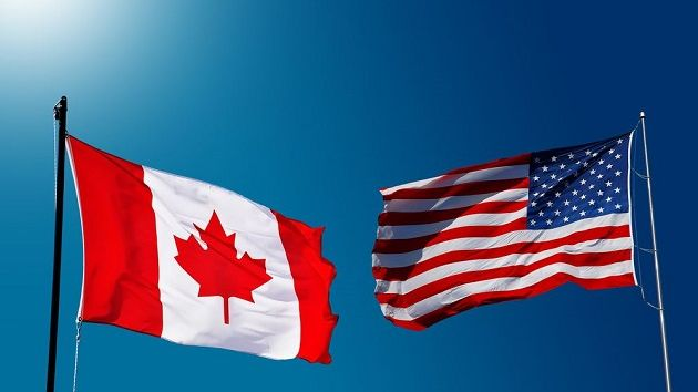 North America's climate policy laggards, in 58th and 43rd place, respectively,