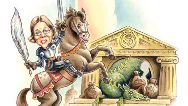 Will Elizabeth Warren Be a Dragon Slayer or a Deal Maker?