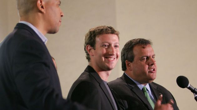 Whatever Happened to the $100 Million Mark Zuckerberg Gave to Newark Schools?