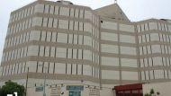 LA County Jail's Twin Towers