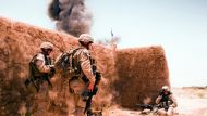 us marines afghanistan war