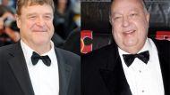 John Goodman and Roger Ailes