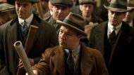 Al Capone in Boardwalk Empire on HBO