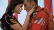 Michael Bay&#039;s Armageddon Ben Affleck and Liv Tyler