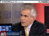David Corn on Hardball