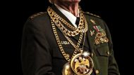 general with bling