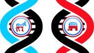 Political DNA