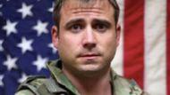 Army Sergeant First Class Kris Domeij