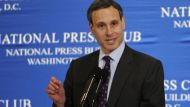 Former IRS Commissioner Doug Shulman