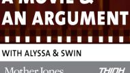 movie and an argument alyssa swin podcast