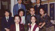 Pak family