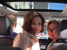 Ashley Judd and Claire McCaskill