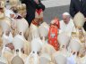Pope Francis and bishops