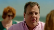Chris Christie sandy