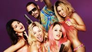 Spring Breakers film