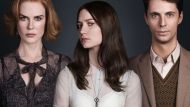 Stoker film poster