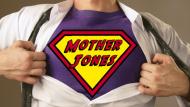 Mother Jones superman