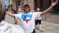 Texas secede