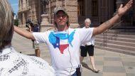 Texas secede