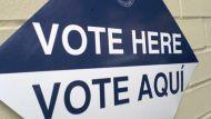 Vote Here. Vote Aqui.
