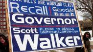 recall scott walker